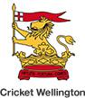 Cricket Wellington